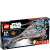 LEGO Star Wars: The Arrowhead (75186): Image 1