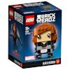 LEGO Brickheadz: Black Widow (41591): Image 1