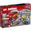 LEGO Juniors Disney Cars 3 2017 16 (10745): Image 1