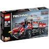 LEGO Technic: Airport Rescue Vehicle (42068): Image 1