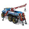 LEGO Technic: 6x6 Remote Control All Terrain Tow Truck (42070): Image 5