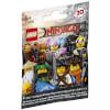 LEGO Ninjago Movie: Minifigures (71019): Image 1