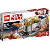 LEGO Star Wars Episode VIII: Resistance Transport Pod (75176): Image 1