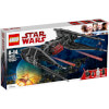 LEGO Star Wars Episode VIII: Kylo Ren's TIE Fighter (75179): Image 1