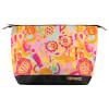 amika Signature Zip Top Beauty Bag: Image 1