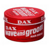 Dax Wave And Groom Red 99g: Image 1