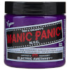 Manic Panic Semi-Permanent Hair Color Cream - Electric Amethyst 118ml: Image 1