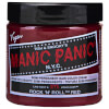 Manic Panic Semi-Permanent Hair Color Cream - Rock 'N' Roll Red 118ml: Image 1