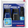 Matrix Biolage Total Results Brass Off Summer Survival Kit: Image 1