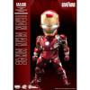 Beast Kingdom Marvel Captain America: Civil War Egg Attack Iron Man Mark XLVI 16cm Action Figure: Image 1