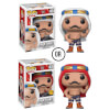 WWE Iron Sheik Old School Pop! Vinyl Figure: Image 1