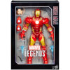Marvel Legends Avengers: Iron Man 12 Inch Action Figure: Image 1