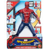 Marvel Spider-Man: Homecoming Tech Suit Spider-Man Action Figure: Image 3