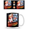 Super Mario Coffee Mug (Ned Cover): Image 1