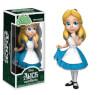 Alice in Wonderland Rock Candy Vinyl Figure: Image 1
