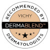 Vichy Dermablend Covermatte Compact Powder Foundation - 25: Image 2