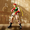 Street Fighter V S.H. Figuarts Cammy 15cm Action Figure: Image 2