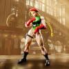 Street Fighter V S.H. Figuarts Cammy 15cm Action Figure: Image 2
