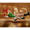 Street Fighter V S.H. Figuarts Cammy 15cm Action Figure: Image 4