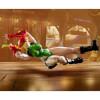 Street Fighter V S.H. Figuarts Cammy 15cm Action Figure: Image 4