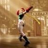 Street Fighter V S.H. Figuarts Cammy 15cm Action Figure: Image 3
