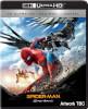 Spider-Man Homecoming - 4K Ultra HD - Figurine + Comic Book: Image 2