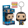 Thor Ragnarok Loki Pop! Key Chain: Image 1