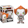 IT Pennywise with Boat Pop! Vinyl Figure: Image 2