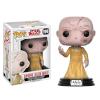 Star Wars The Last Jedi Supreme Leader Snoke Pop! Vinyl Figure: Image 2