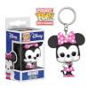 Disney Minnie Mouse Pop! Keychain: Image 2