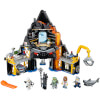 The LEGO Ninjago Movie: Garmadon's Volcano Lair (70631): Image 2