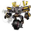 The LEGO Ninjago Movie: Quake Mech (70632): Image 3