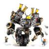The LEGO Ninjago Movie: Quake Mech (70632): Image 6