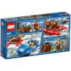 LEGO City Police: Wild River Escape (60176): Image 1