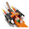 LEGO City Great Vehicles: Speed Record Car (60178): Image 4
