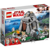 LEGO Star Wars The Last Jedi: Ahch-To Island Training (75200): Image 1