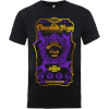 Harry Potter Honeydukes Purple Chocolate Frogs Men's Black T-Shirt: Image 1