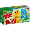 LEGO DUPLO: My First Puzzle Pets (10858): Image 1