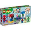 LEGO DUPLO: Spider-Man & Hulk Adventures (10876): Image 6