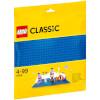 LEGO Classic: Blue Baseplate (10714): Image 1