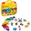 LEGO Classic: Creative Suitcase (10713): Image 2