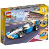 LEGO Creator: Extreme Engines (31072): Image 1