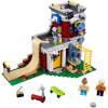 LEGO Creator: Modular Skate House (31081): Image 2