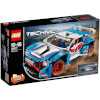 LEGO Technic: Rally Car (42077): Image 1
