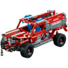 LEGO Technic: First Responder (42075): Image 2