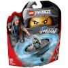 The LEGO Ninjago Movie: Nya - Spinjitzu Master (70634): Image 1