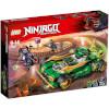 The LEGO Ninjago Movie: Ninja Nightcrawler (70641): Image 1