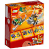 LEGO Superheroes Mighty Micros: Thor Vs. Loki (76091): Image 4