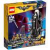 The LEGO Batman Movie: The Bat-Space Shuttle (70923): Image 1
