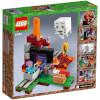 LEGO Minecraft: The Nether Portal (21143): Image 3